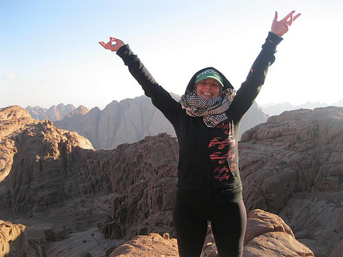 Top Mt Sinai