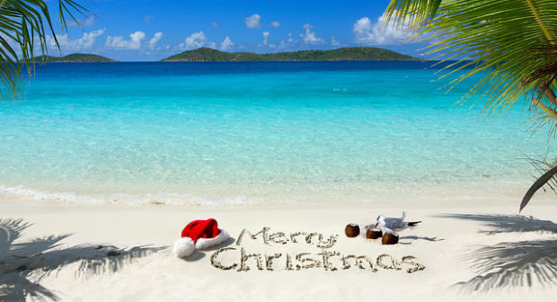 Top 10 Christmas Vacation Destinations