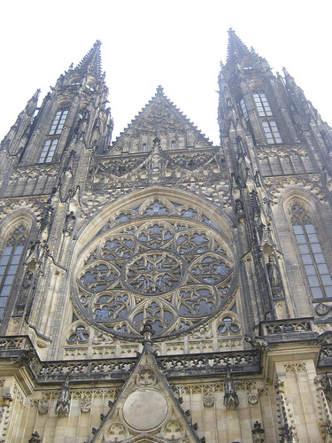 St Vikas Cathedral, Europe