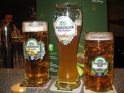 Beer, Germany