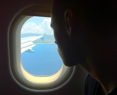 British Airways Overcome Flying Fear