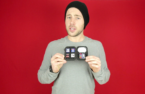tips for choosing the right memory card