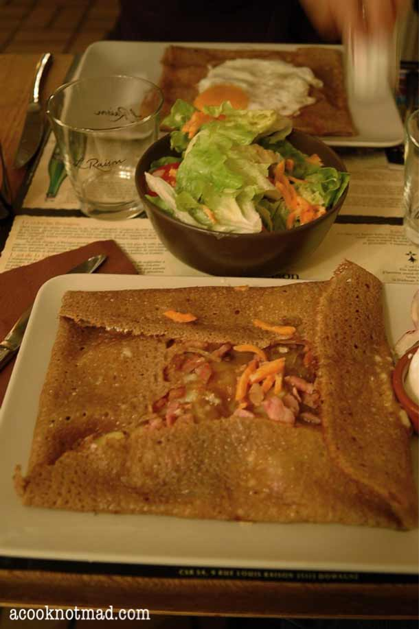 galette ch'tifette Europe foods