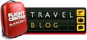 Flight Centre Canada Travel Blog – Travel Advice & Inspiration logo