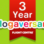 It's our Three Year Blogaversary!