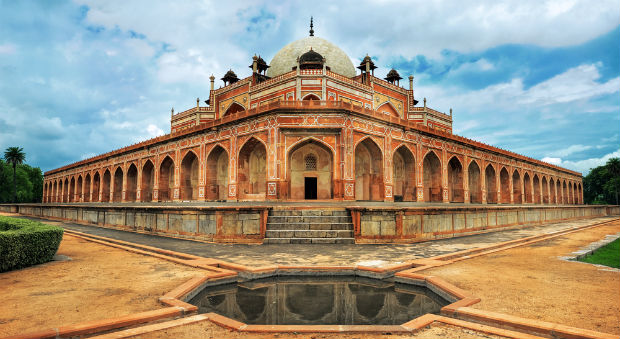 New-Delhi with Intrepid Travel
