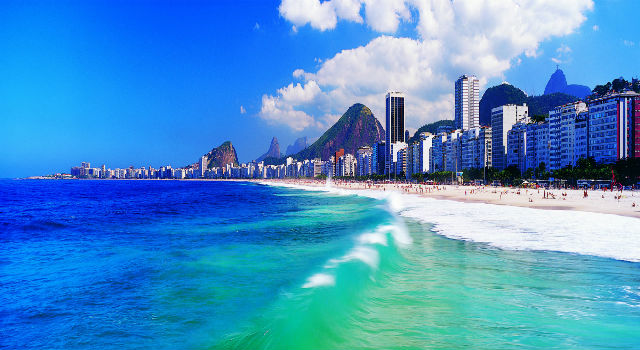 Top 5 Things To Experience In Rio