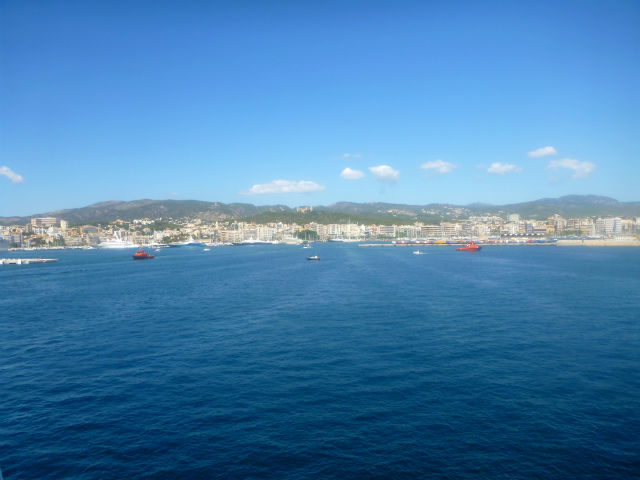 Cruising the norwegian epic trip for Balcony view on cruise