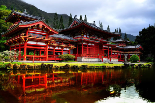 Japan The Perfect Blend Of Modern Luxury And Ancient