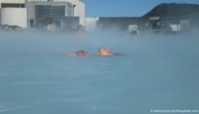 iceland spa