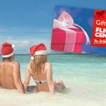 Win the Gift of Travel!