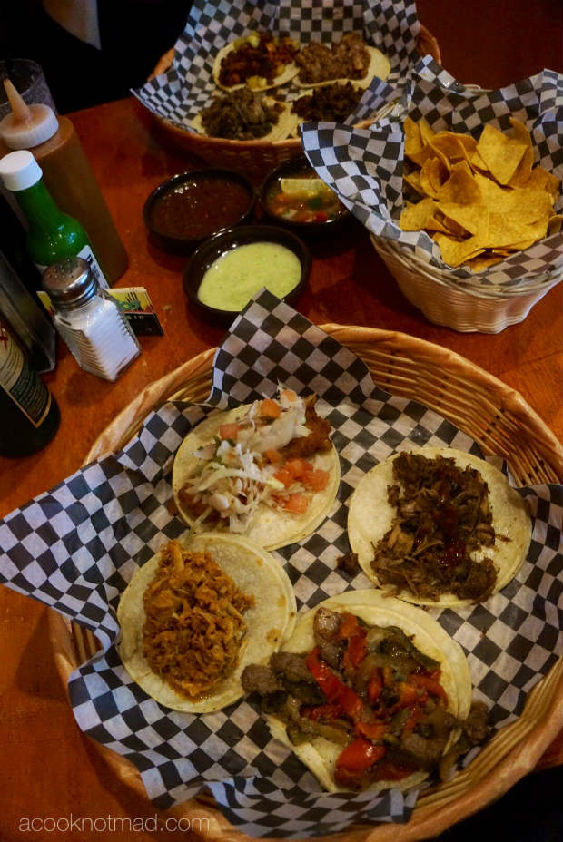 la casita tacos, one of the best restaurants in Vancouver