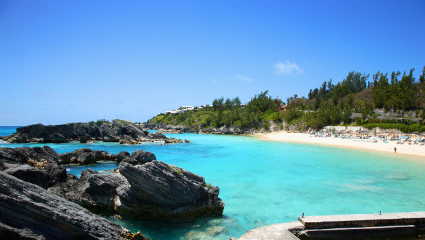 How To Experience Bermuda On A Budget