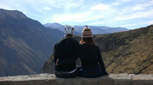 Tips For Travelling With Your Partner