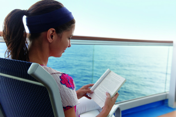 Photo credit: Carnival Cruise Lines