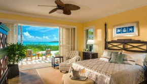 Sandals Resort Emerald Bay Room