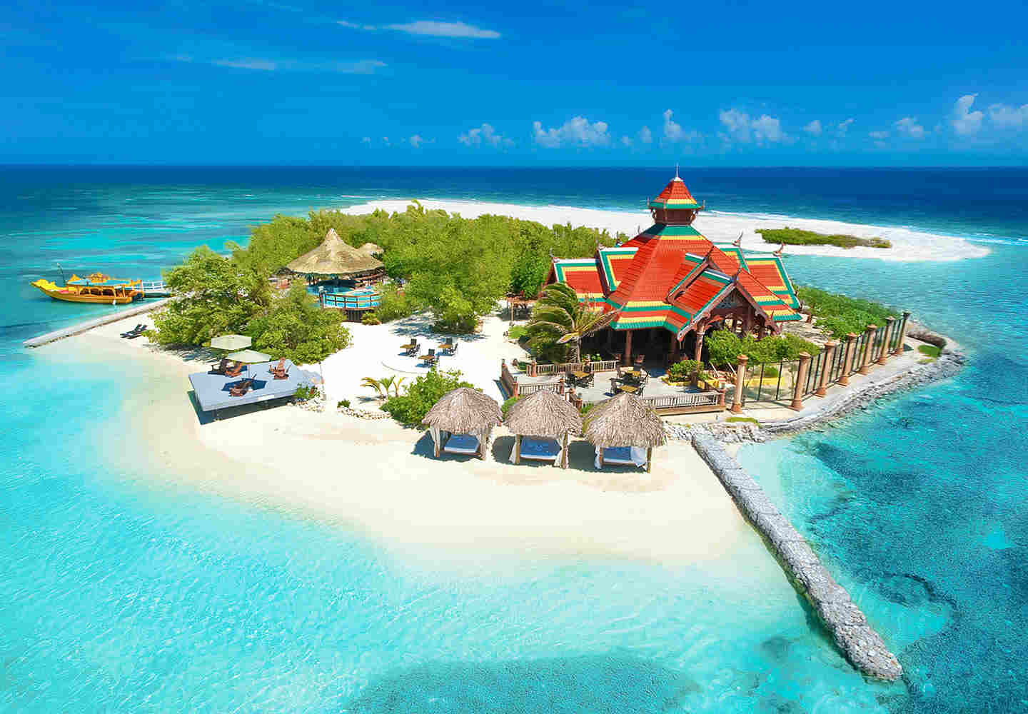 8db09d40b The Best Destination Wedding Resorts in Jamaica