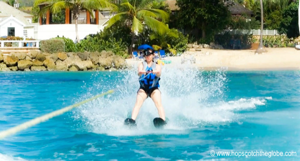 Water_Skiing Barbados