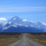 Exploring New Zealand's South Island by Campervan