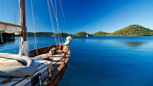 Image result for sailing in croatia