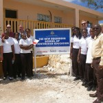 Giving Back to Sustain a Future with the Sandals Foundation