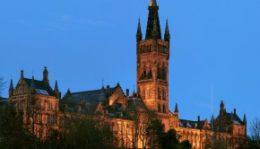 University_of_Glasgow_Gilbert_Scott_Building_-_Feb_2008-2