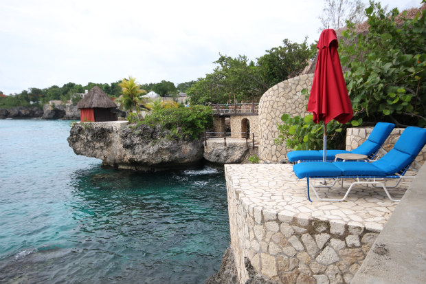 Rock House Hotel Negril