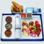 The Other Kind of Economy Fare — Airline Food Makes a Turn for the Best