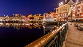 disney world boardwalk