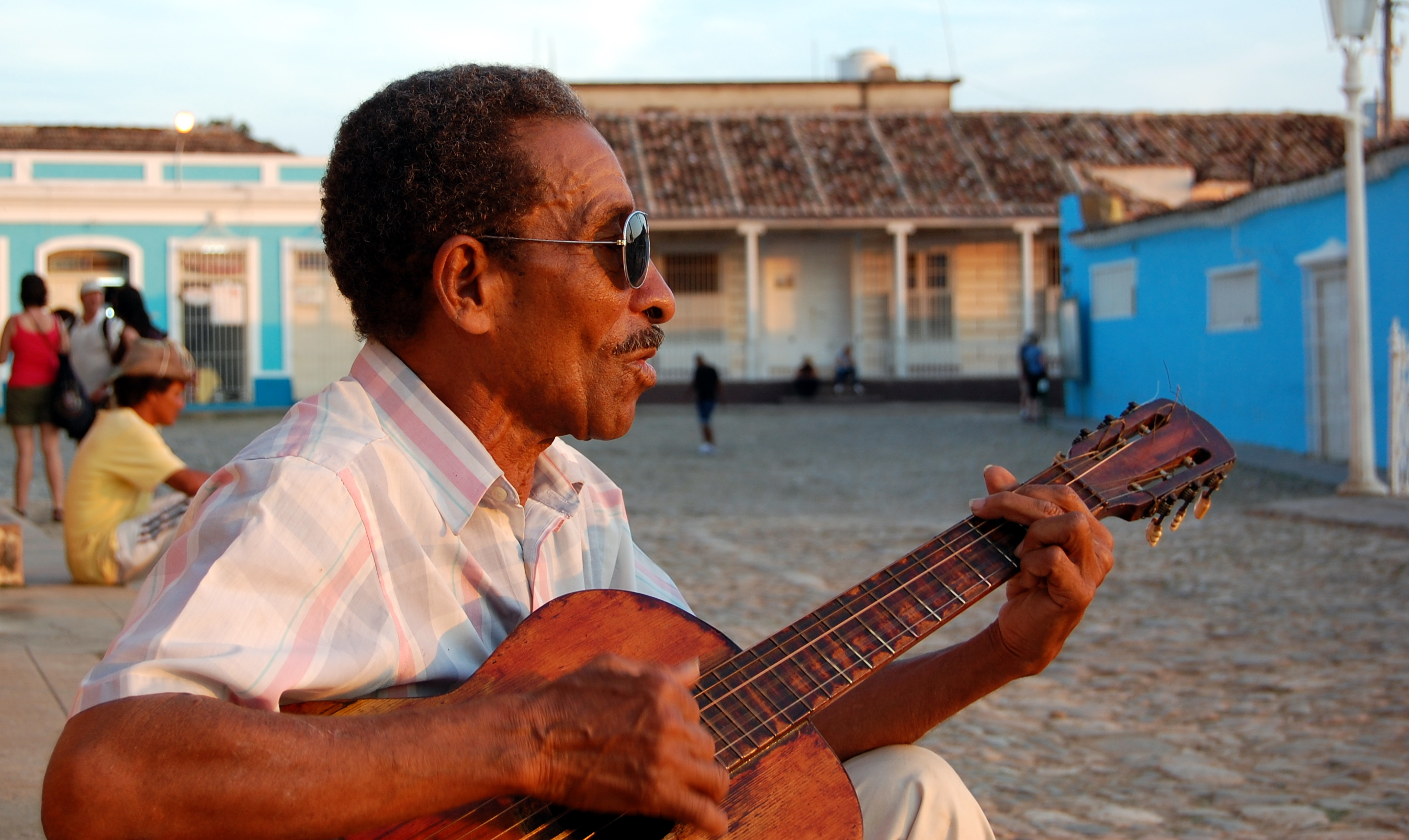 Important information for travel to Cuba | United Airlines