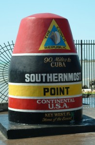 Southernmost_point_key_west
