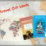 10 Gift Ideas for a Travel Addict