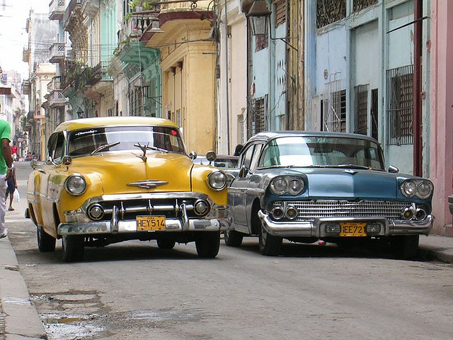 Americans To Invade Cuba