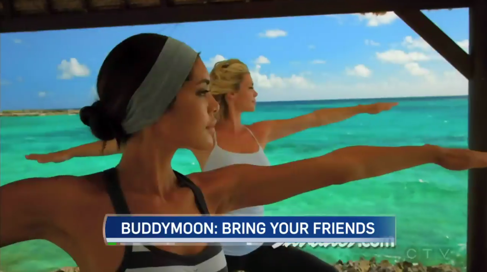 CTV - Buddymoon