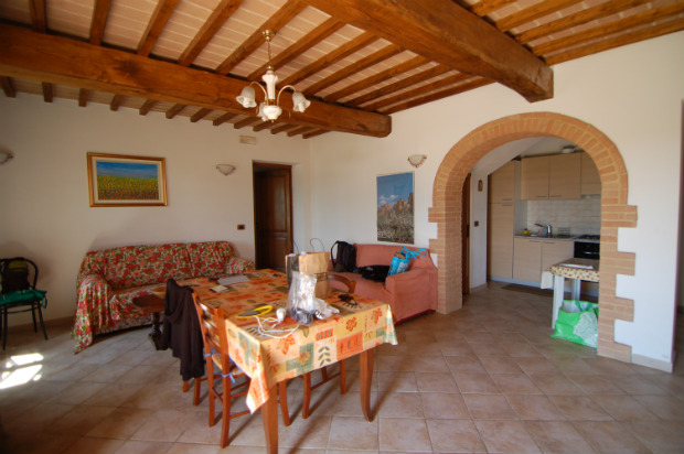 apartment rental in Italy