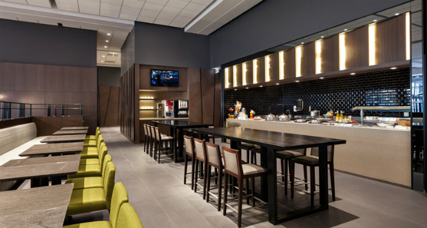 Plaza premium opens newest vip lounge in canada at yvr Kitchen design centre brisbane