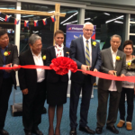 Philippine Airlines Returns to New York