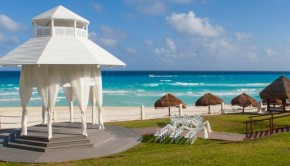 paradisuscancun_wedding gazebo