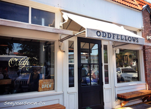 Oddfellows Dallas Texas