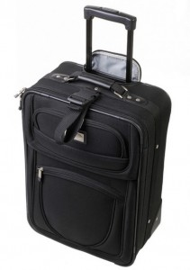 suitcase luggage carry-on
