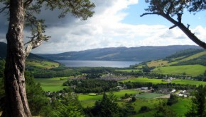 scotland loch ness travel scottish ancestry tours
