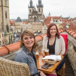 Czeching out Europe with Topdeck Travel