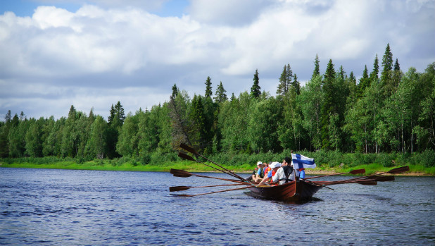 Top 5 Things To Experience In Lapland Finland
