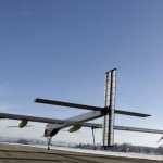A Bright Future for Solar-Powered Airplanes