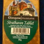 Stathaven Tablet Scotland food