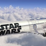 Star Wars is Flying to Vancouver…Literally