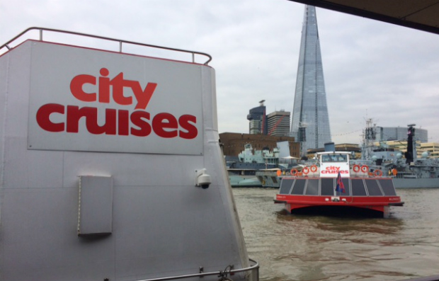 thames river city cruises london