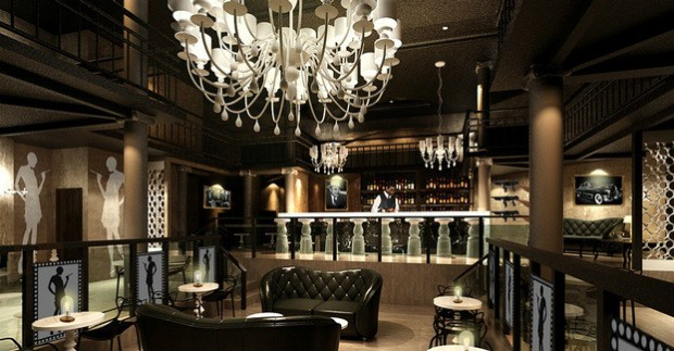 Sandals Brings The First Speakeasy To Jamaica