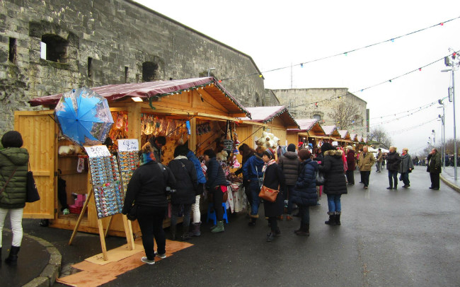 markets in budapest