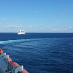 5 Things I Learned as a First Time Cruiser